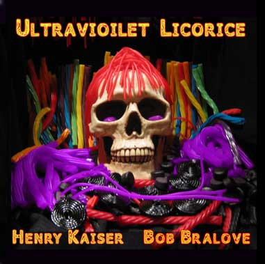 Ultraviolet Licorice